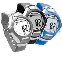 skechers go walk heart rate monitor watch manual