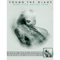 Young The Giant in Las Vegas Giveaway