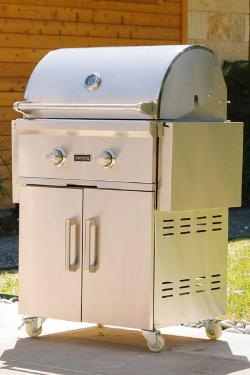 Coyote Outdoor Bbq Grill Giveaway