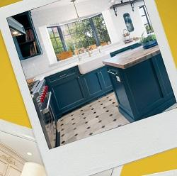 Kitchen Upgrade Sweepstakes
