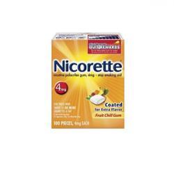 Nicorette coupons canada