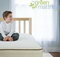 My Green Mattress Sweepstakes
