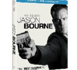 Womans Day Jason Bourne Giveaway