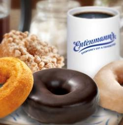 Entenmanns Coffee & Donuts Giveaway