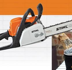 image relating to Stihl Coupon Printable known as Coupon for stihl chainsaw / Toddlers r us 20 off coupon
