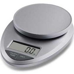 Eatsmart digital kitchen scale sweeps for Kitchen pro smart scale
