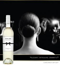Chloe Wines Red Carpet Sweepstakes