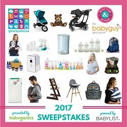 Gearapalooza Baby Bundle Sweeps