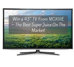 Deliciously Savvy TV Giveaway
