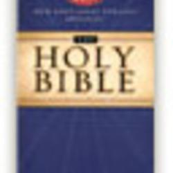 Free Bible from Calvary Chapel Boise