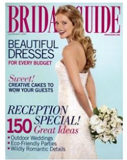 FREE Bridal Guide Magazine