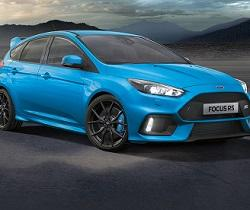 Ford Whats Your Focus Sweepstakes