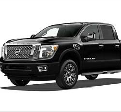 Nissan MNT Sweepstakes