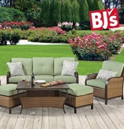 Patio Furniture Sweepstakes