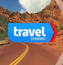 Travel Channel Road Trip Sweepstakes