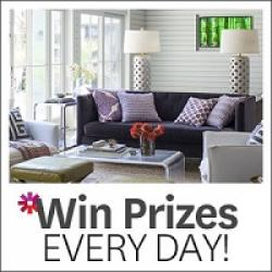 Bhg December Daily Sweepstakes