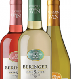 beringer main and vine sweepstakes