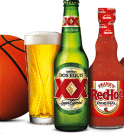 Red Hot EXXcitement Sweepstakes
