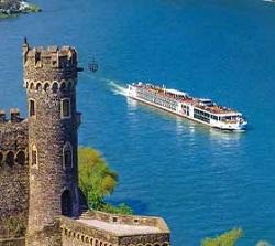 Viking River Cruises Sweepstakes
