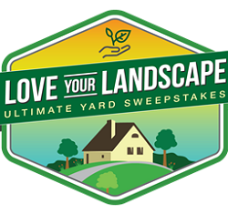 Love Your Landscape Sweepstakes