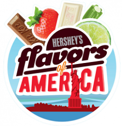 Hershey Flavors of America Instant Win