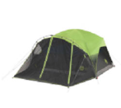 amazon tent giveaway