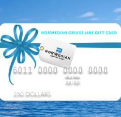 Travel Channel Sail Away Sweepstakes