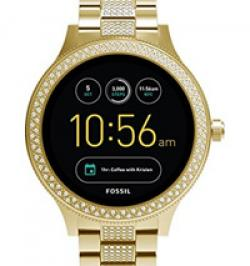 Fossil Smartwatch Sweepstakes
