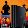 Win a Red Dead Redemption 2 Giveaway in online sweepstakes