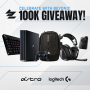 Win a Beyond 100K Giveaway in online sweepstakes
