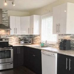 Kitchen Cabinet Makeover Sweepstakes