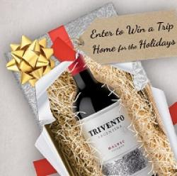 Fetzer Home for the Holidays Sweeps
