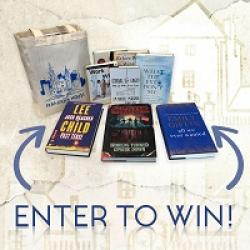 Random House Best Sellers Sweepstakes