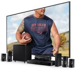 Big Game Party Package Sweepstakes
