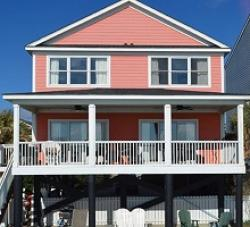 Beach House Vacation Sweepstakes