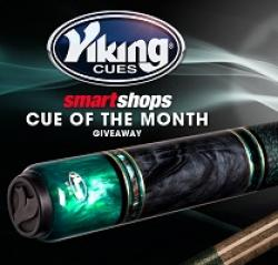 Cue of the Month Giveaway