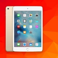 Owl Deals iPad Sweepstakes