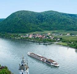 European River Cruise Sweepstakes