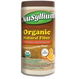 Free NuSyllium Fiber Supplement