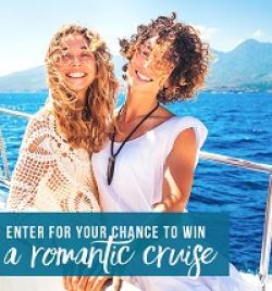 All About Romance Sweepstakes