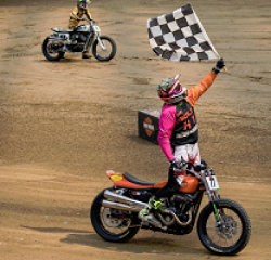 Harley Hooligan X Games Sweepstakes