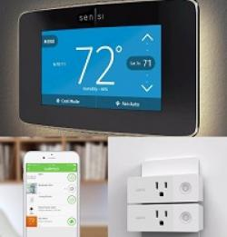 Smart Home Kit Giveaway