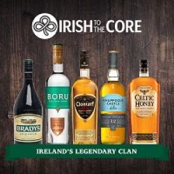 Irish to the Core Sweepstakes