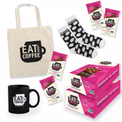 Eat Your Coffee Sweepstakes
