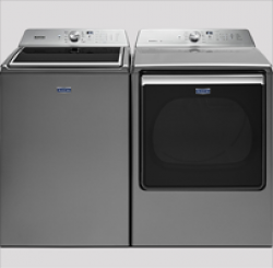 GH Washer & Dryer Sweepstakes