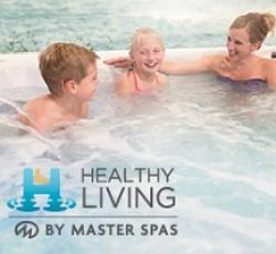 Pool and Spa Hot Tub Sweepstakes