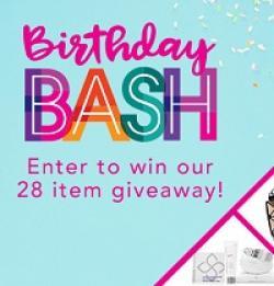 Evine Birthday Bash Sweepstakes