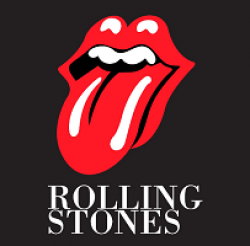 Rolling Stones at the Bank Sweepstakes