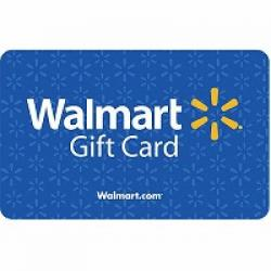 $200 Walmart Gift Card Sweepstakes