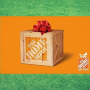 Win a Womans World Home Depot Sweepstakes in online sweepstakes